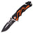 MTech USA MT A865EMO SPRING ASSISTED KNIFE