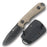 MTech USA MT 20-30 NECK KNIFE