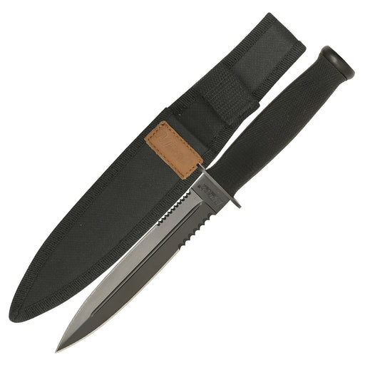 MTech USA MT 225 FIXED BLADE KNIFE