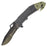 U.S. Marines by MTech USA M A1026 SPRING ASSISTED KNIFE