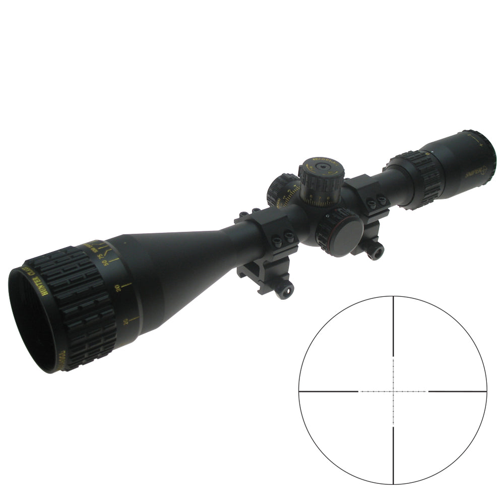 6-24x50 ILLUMINATED SCOPE