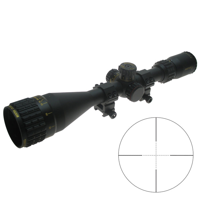 SNIPER NT 6-24X50AOGL ILLUMINATED SCOPE