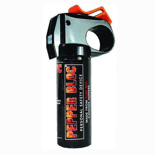 3 OZ PEPPER SPRAY OM5