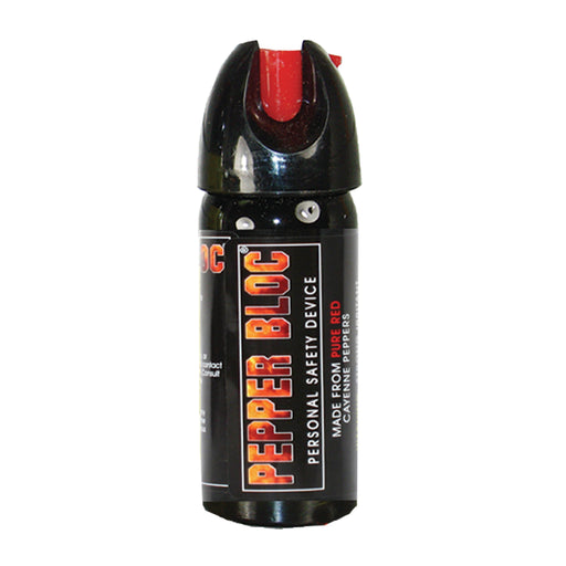 2 OZ PEPPER SPRAY