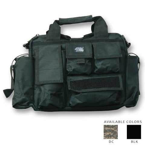 OP 313 TACTICAL RANGE BAG