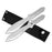 "10.5"" THROWING KNIVES SET OF 2 PAK 312-L2"