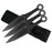 "9"" THROWING KNIFE SET OF 3 PP 869-3"