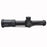 Tac Vector Optics Paragon 1.2-6x24IR Compact Rifle Scope