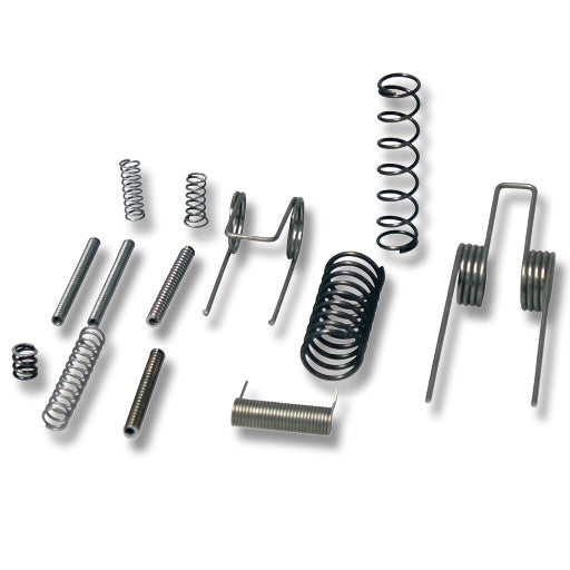 SPRING-KIT FIELD REPAIR PARTS KIT