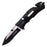 TAC-FORCE TF 835 LED LIGHT FOLDING KNIFE