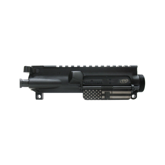 XTS UPPER RECEIVER ASSEMBLY - .223/5.56 NITRIDE BCG