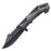 Elite Edge W10-985 SPRING ASSISTED KNIFE