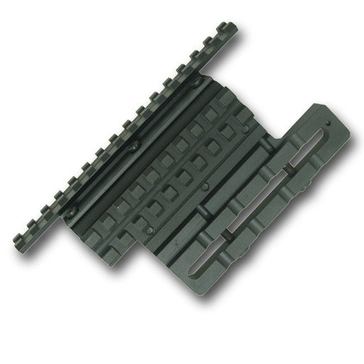 XTS 15AK DOUBLE RAIL SIDE MOUNT FOR AK