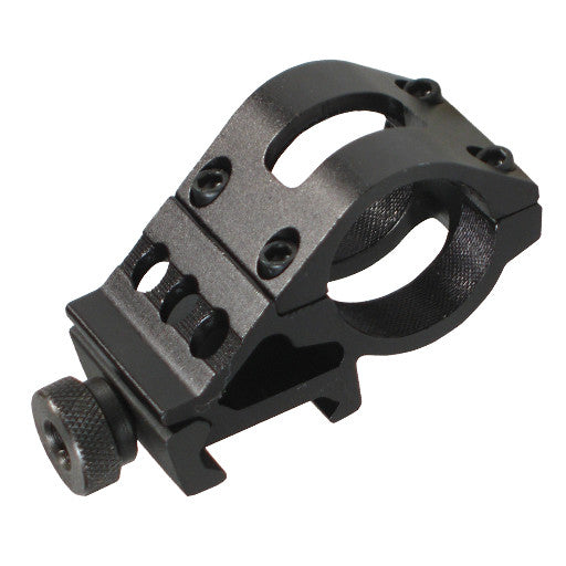 XTS-36S OFFSET FLASHLIGHT MOUNT