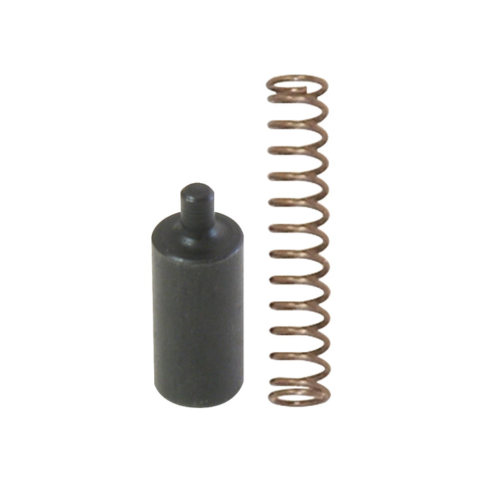XTS BUFFER RETAINER WITH SPRING