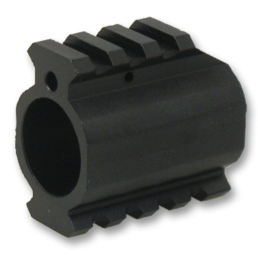 XTS-GB1750 GAS BLOCK DUAL RAIL