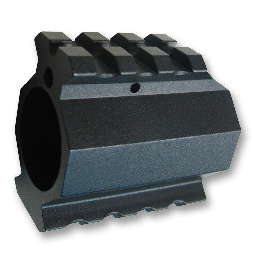 XTS-GB936 GAS BLOCK 2 RAIL