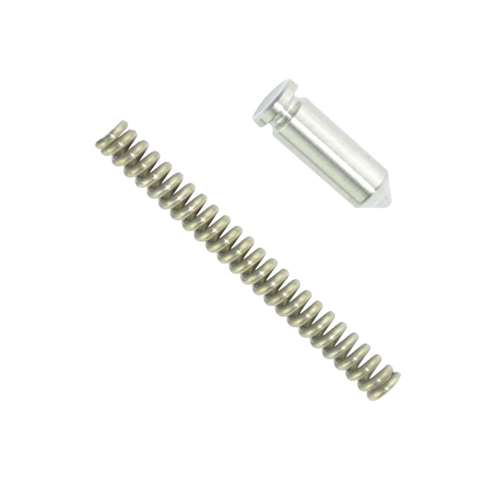 XTS SAFETY SELECTOR DETENT PIN & SPRING
