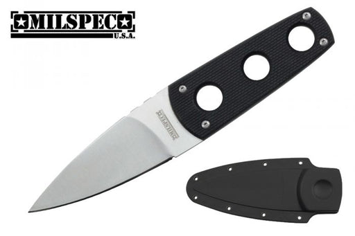 "6 1/2"" Hunting Knife H-1224-BK, OR H-1224-CH"