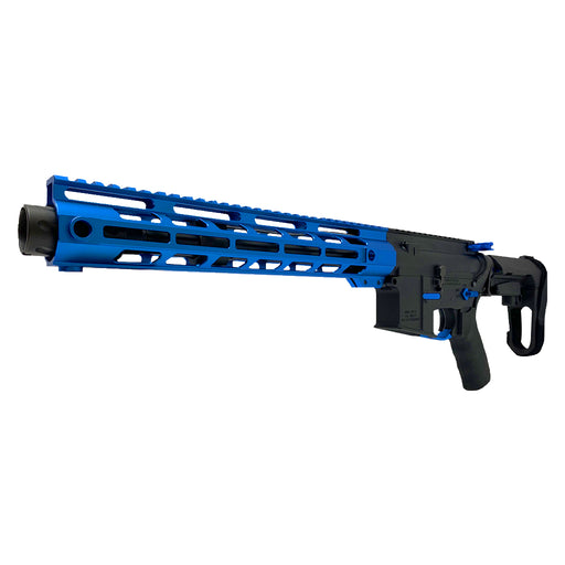 XTS-ADZ12 M-LOK RAILS - 4 ANODIZED COLORS