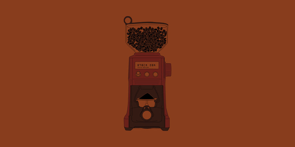 Brew Better: How to choose a coffee grinder