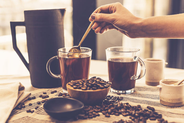 Black Oak Brew Tips: The Recipe for a Perfect Cup of Coffee