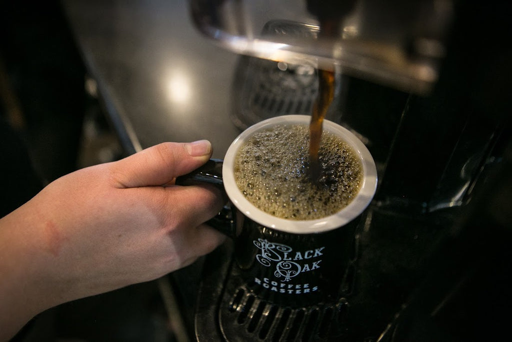 The Business of Coffee: How to design an effective batch brew system