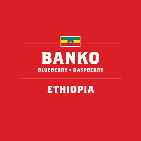 Ethiopia - Banko - March 2016