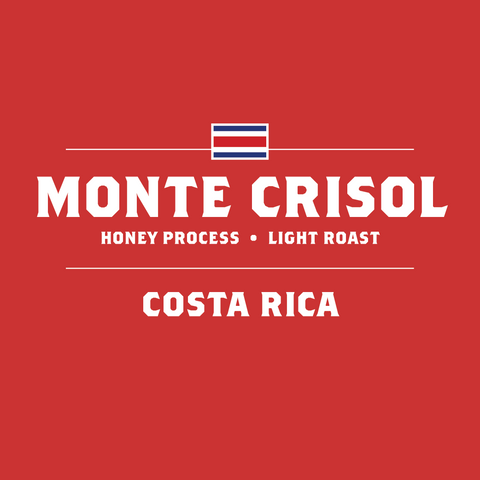 Costa Rica - Monte Crisol - June 2015