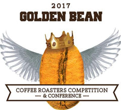 Black Oak Coffee Roasters - Winner Golden Bean 2017 and 2018