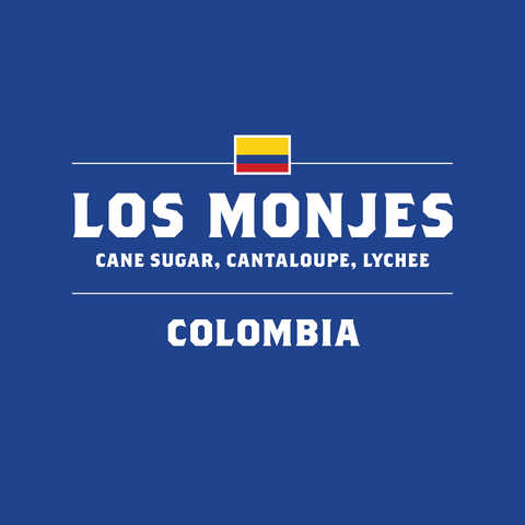 Colombia - Los Monjes