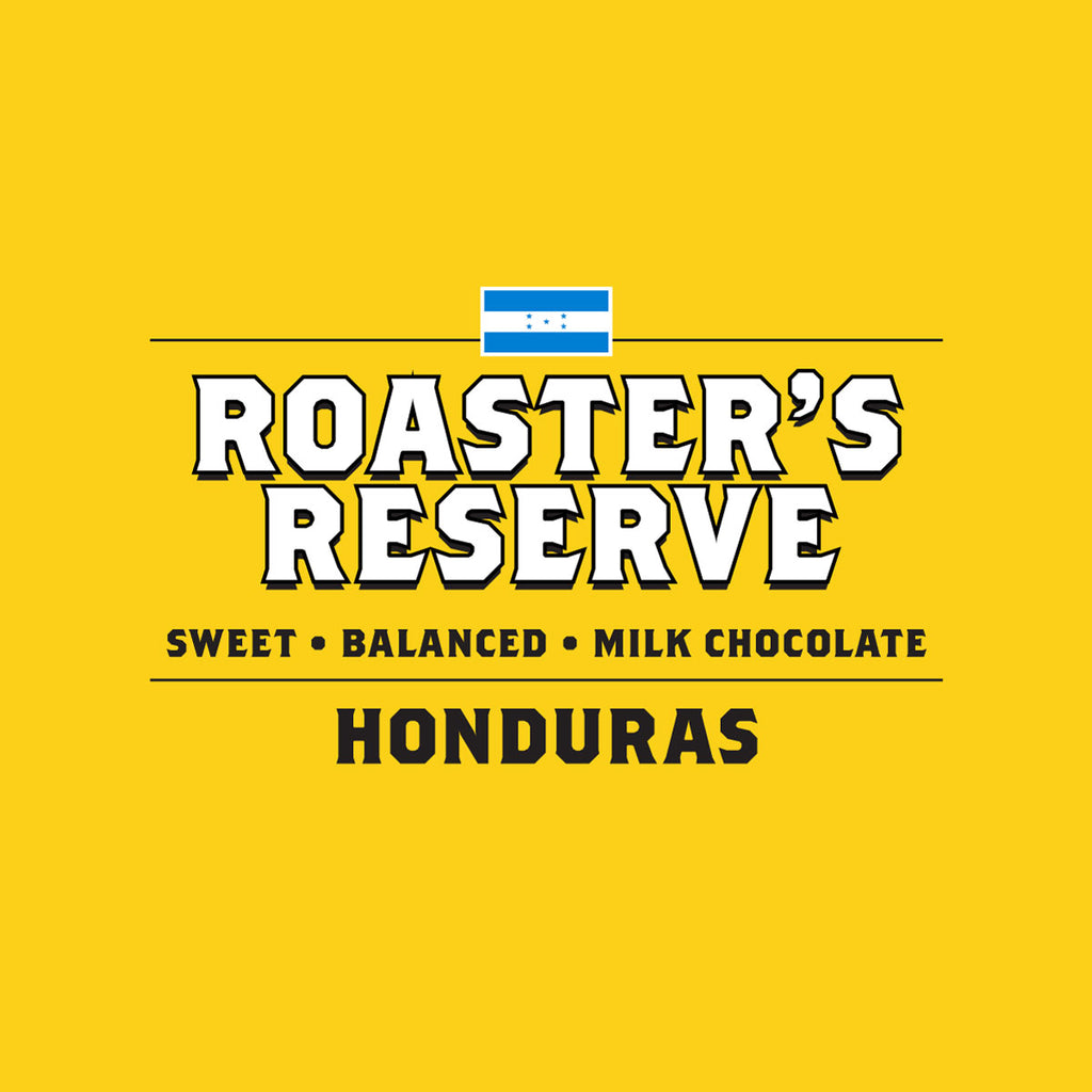 Roaster's Reserve - Mexico - 5 Pound Bag