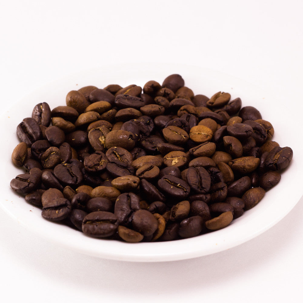 Black Bart<br/>Dark Roast Blend<br>5 Pound Bag
