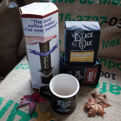 Aeropress Gift Bundle