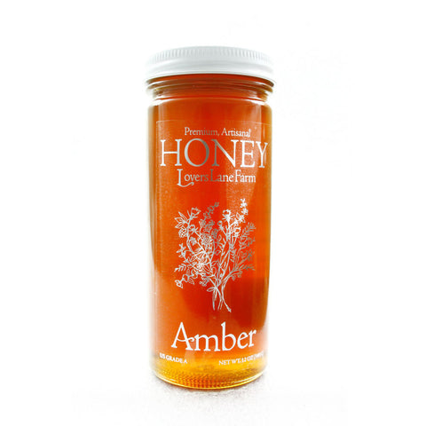 Lovers Lane Amber Honey