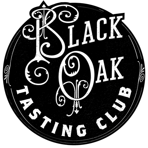 Black Oak Tasting Club - Monthly