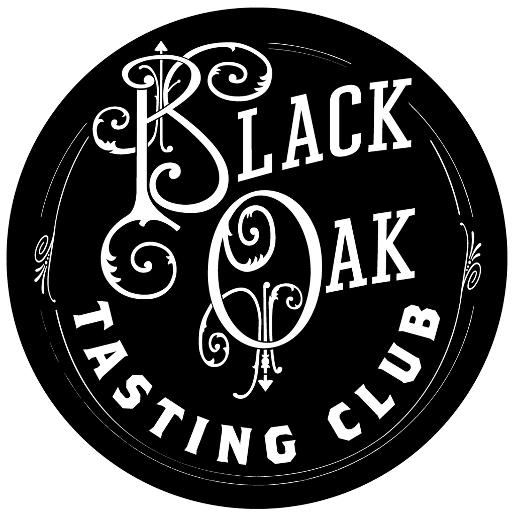 Black Oak Tasting Club - 3 Month Holiday Gift Subscription