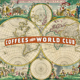 Coffees Of The World Club