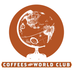 Coffees of the World Club - Every 2 Weeks