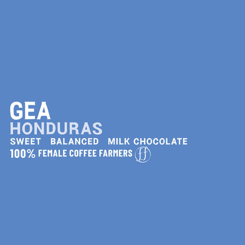 Honduras - Gea - 5 Pound Bag