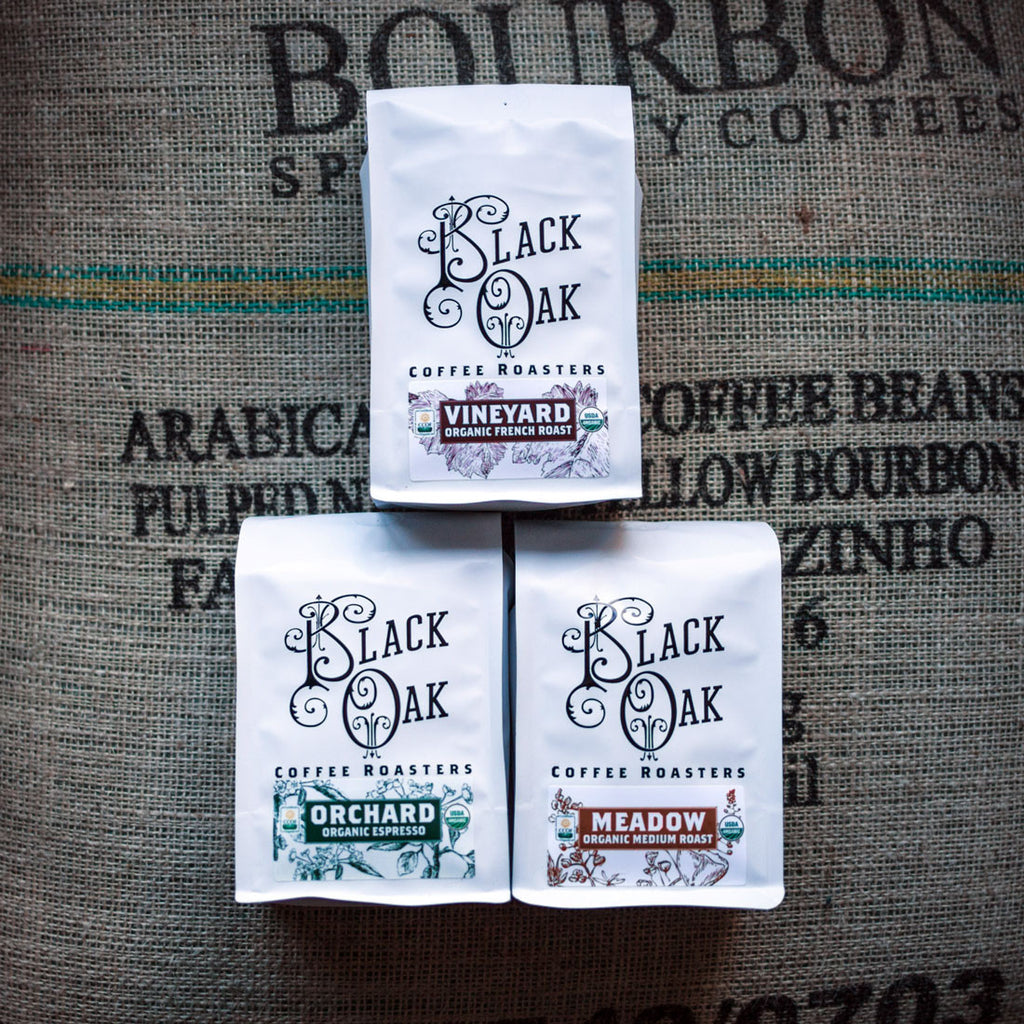 Organic Coffee Bundle