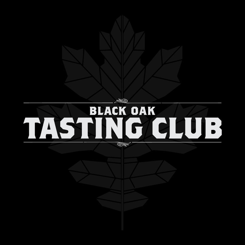 Black Oak Tasting Club - Six Month Subscription
