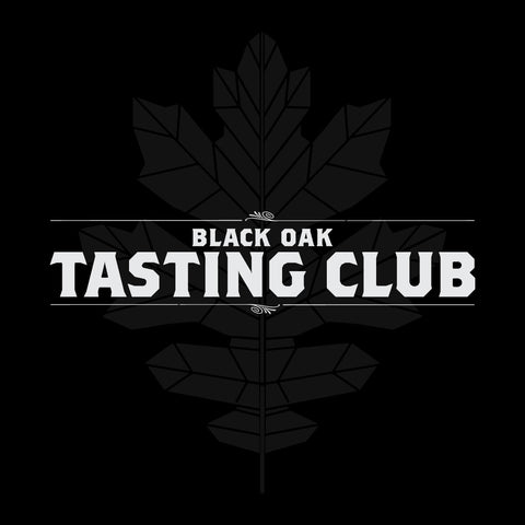 Black Oak Tasting Club - Initial Order