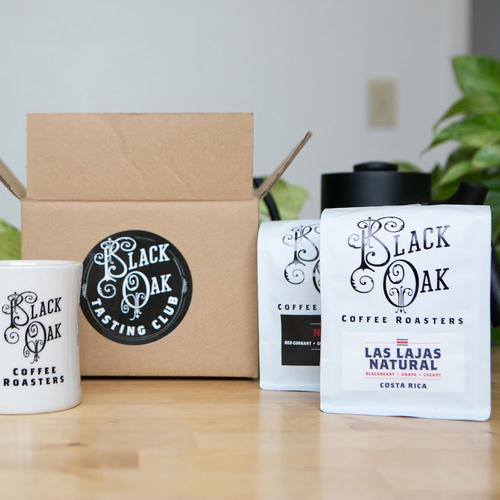 Black Oak Coffee Roasters