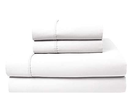 Z Hem Cotton Sheets