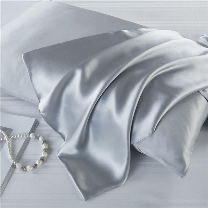 100% Mulberry Silk Pillow Case