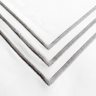 Hotel Style Pillow Cases