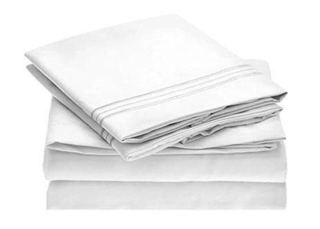 Sheet Set - Hotel Style Sheet Set