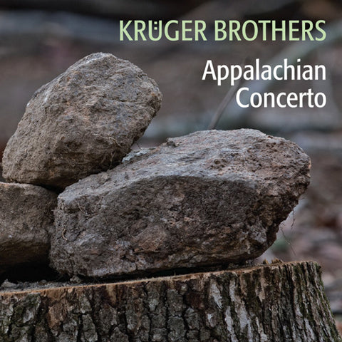 Kruger Brothers - Appalachian Concerto