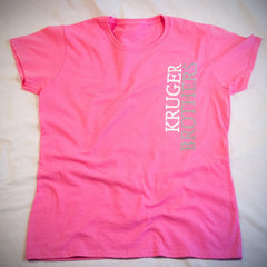 Kruger Brothers Ladies Cut T-shirt